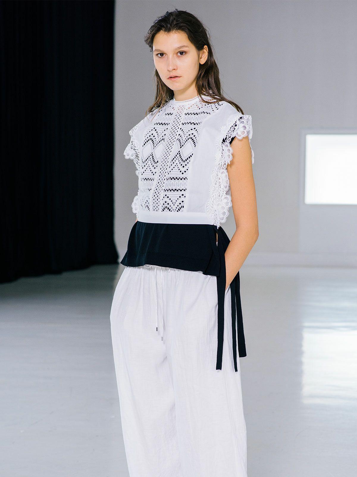 lace pattern N/S P/O